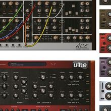 u-he Total Bundle (Win) VST FOR PRODUCERS AND BEATMAKERS