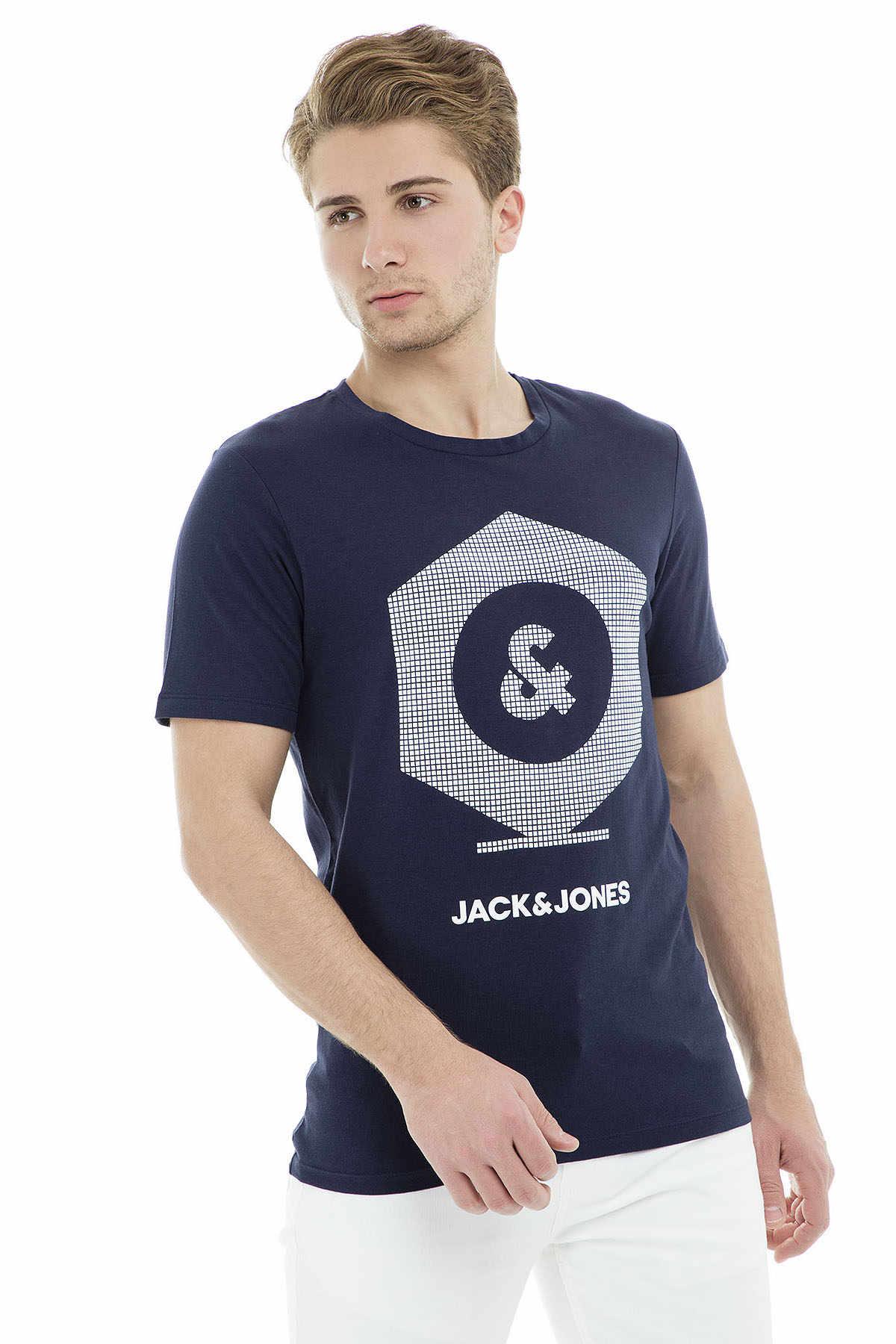 Jack /& Jones Boys Short Sleeve T Shirts Crew neck Summer Tee Tops for Kids