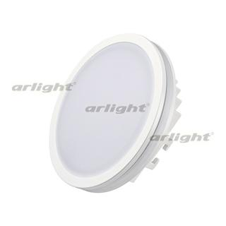 020710 Led Panel Light LTD-115SOL-15W White ARLIGHT 1-pc