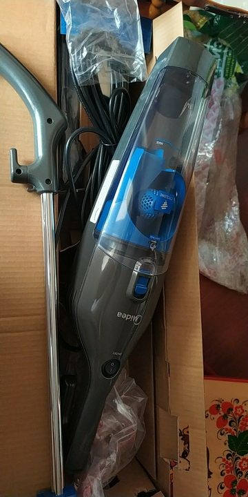 Handheld Mini Wired Vertical Washing Vacuum Cleaner for home car furniture Midea VCS141/142|Vacuum Cleaners|   - AliExpress
