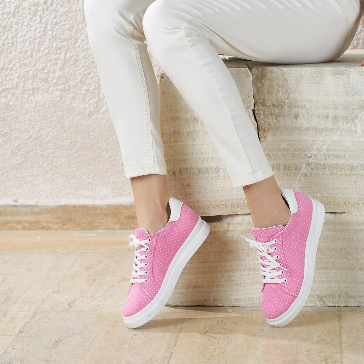FLO AMOR * 40Z Pink Women 'S Shoes BUTIGO