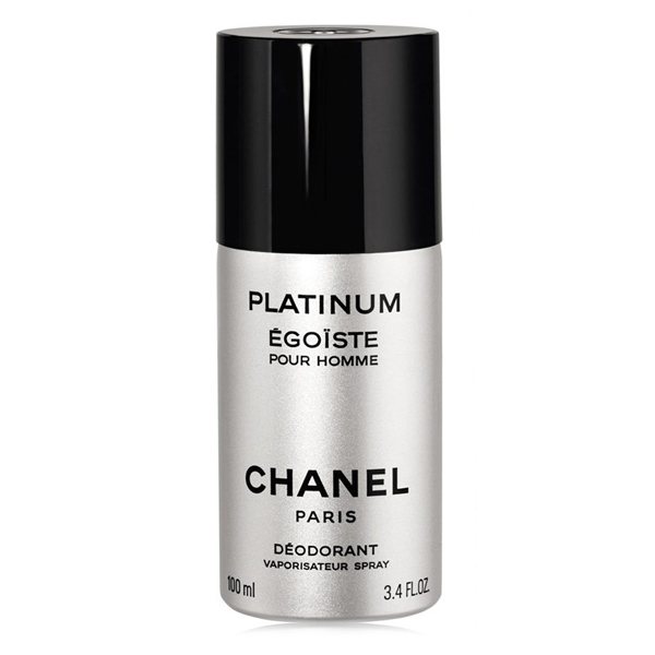 Spray Deodorant égoïste Chanel (100 Ml)