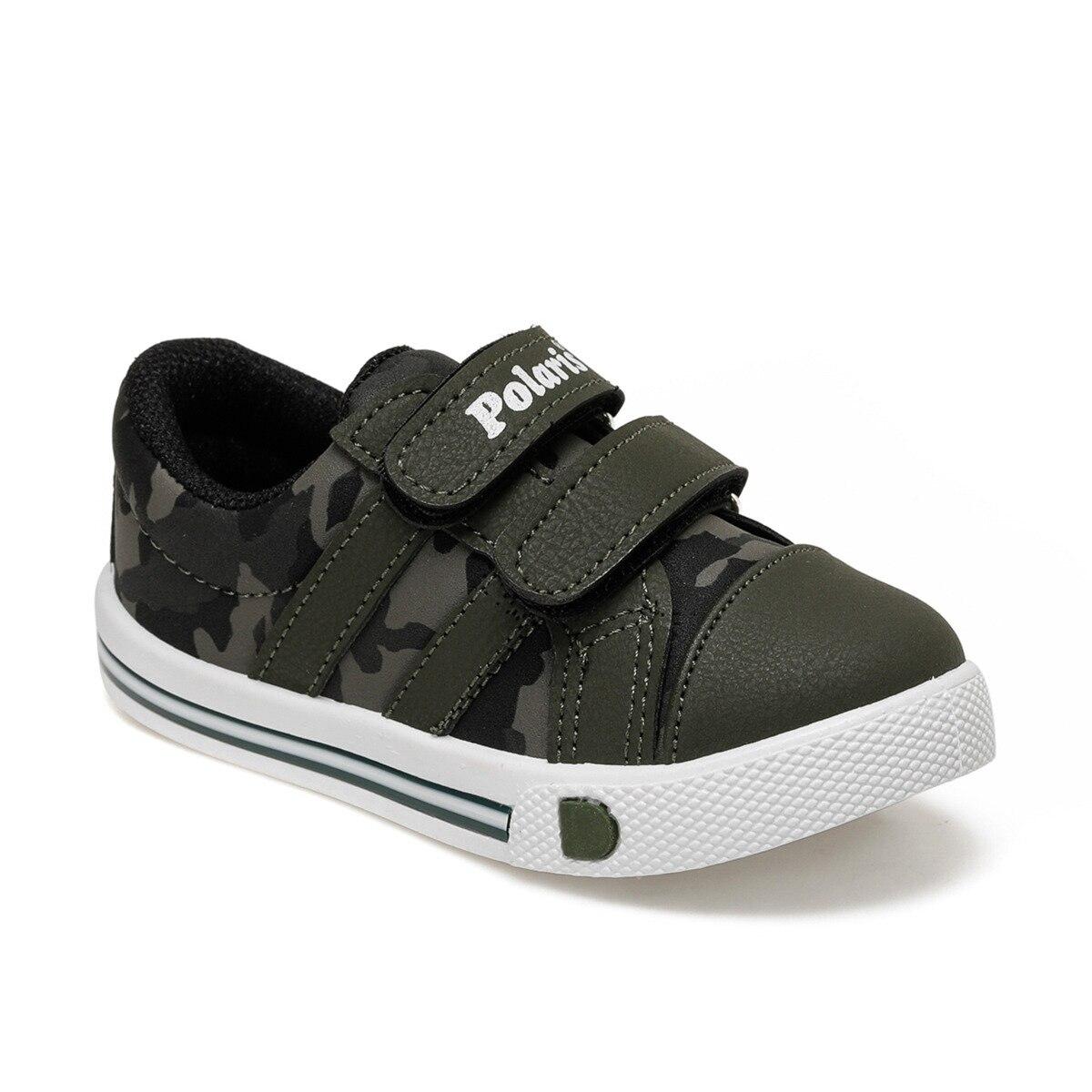 FLO 92.511714.B Khaki Male Child Shoes Polaris