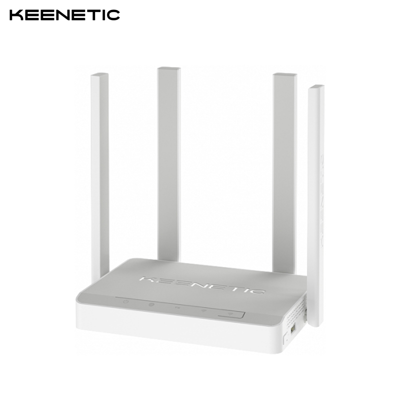 Router Keenetic Duo KN-2110