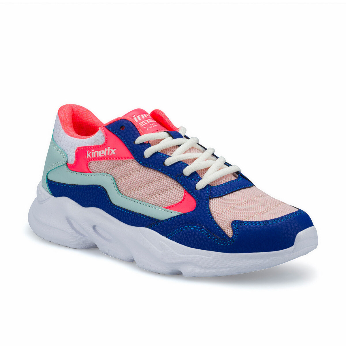 FLO EPIC MESH W Light Navy Blue Women 'S Sneaker Shoes KINETIX