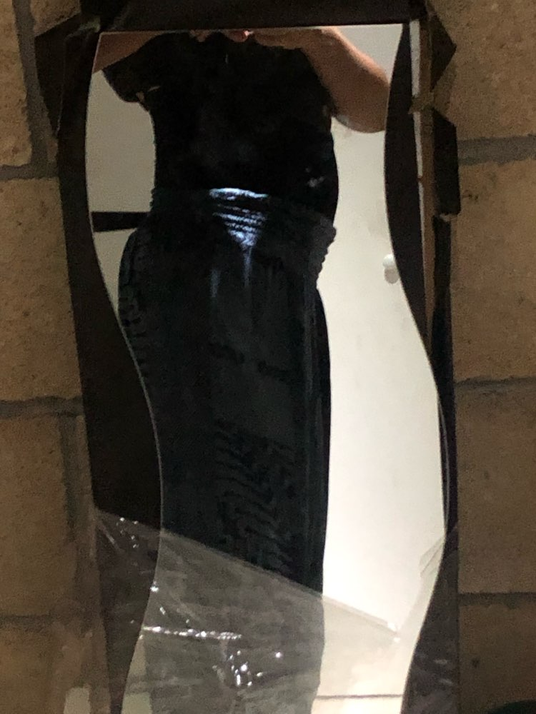 SEAMLESS BODY SHAPER photo review