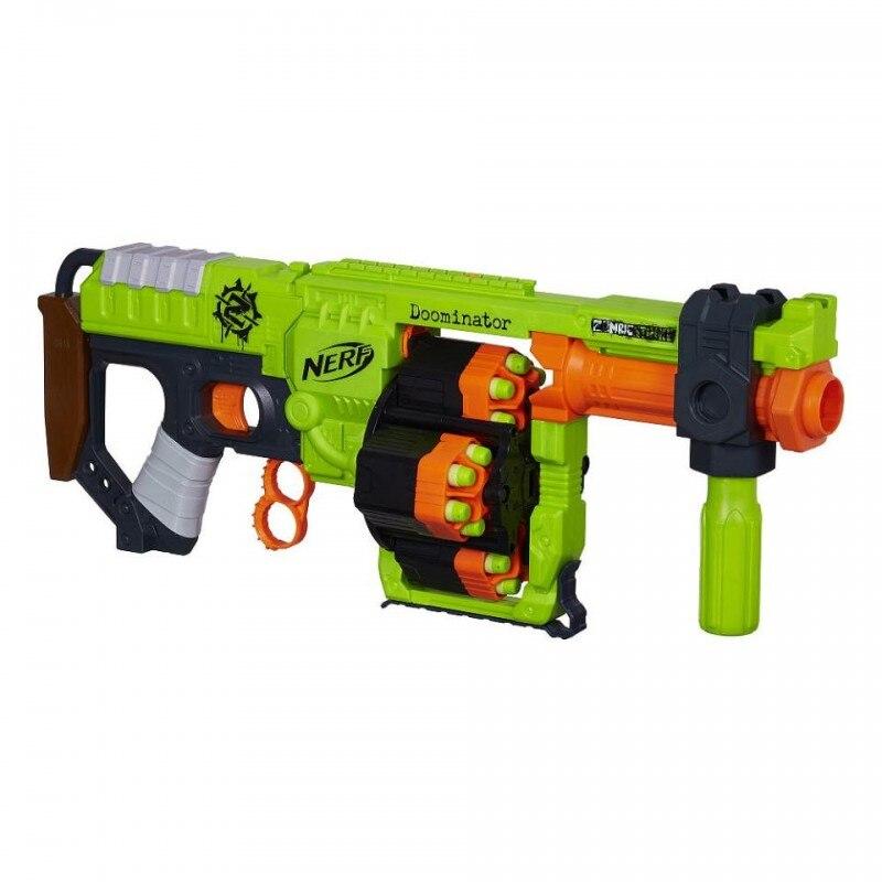 Nerf Blaster Zombie Strike Doominator