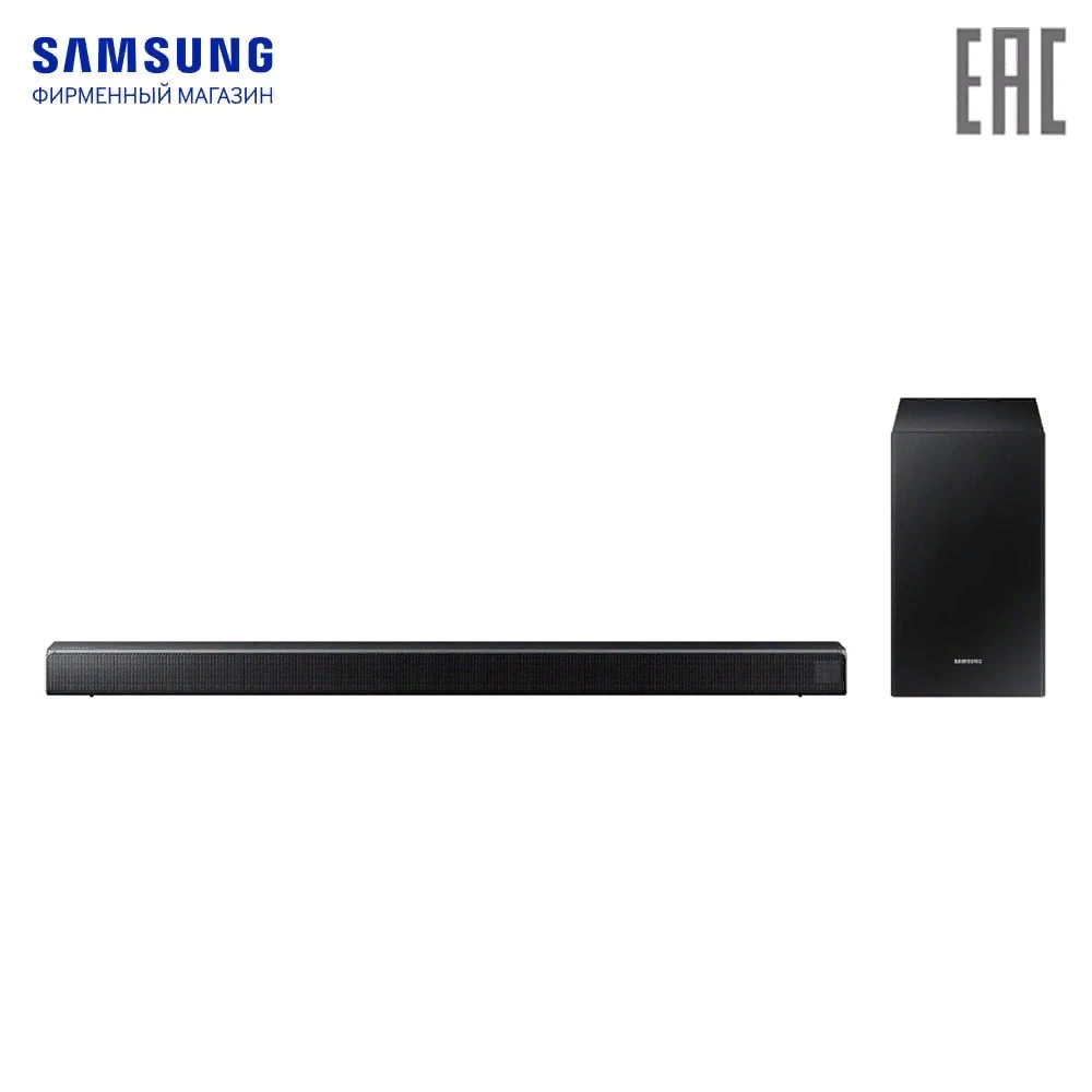 Home Theatre System Samsung HW-R530RU speaker system for home subwoofer