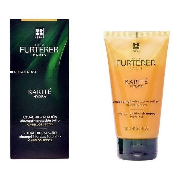 Shampoo Karite Hydra René Furterer (150 Ml)