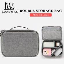 Винтажный женский кошелек louiswill сумка на запястье матовая