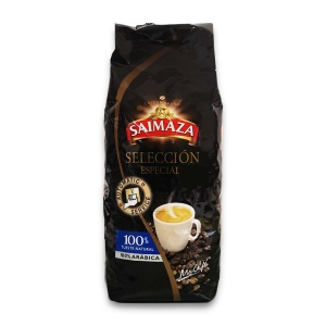 Saimaza special selection 100% Natural Tueste