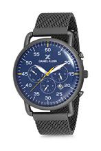 Daniel Klein DK012947E-02 Men Wristwatch Clock cheap 3Bar Fashion Casual