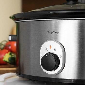 Slow Cooker Cecotec ChupChup 5,5L 260W 5