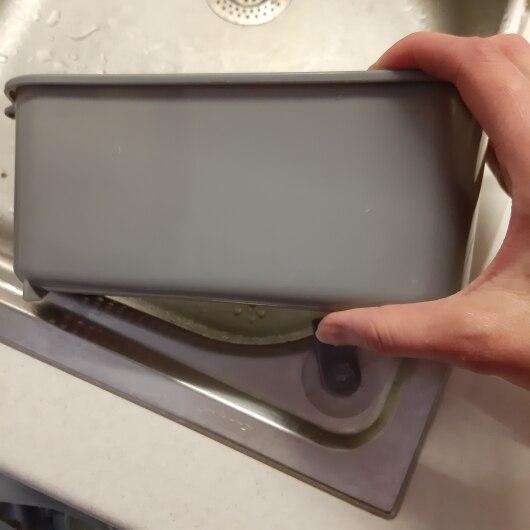 Kitchen Sink Strainer Basket Blue photo review