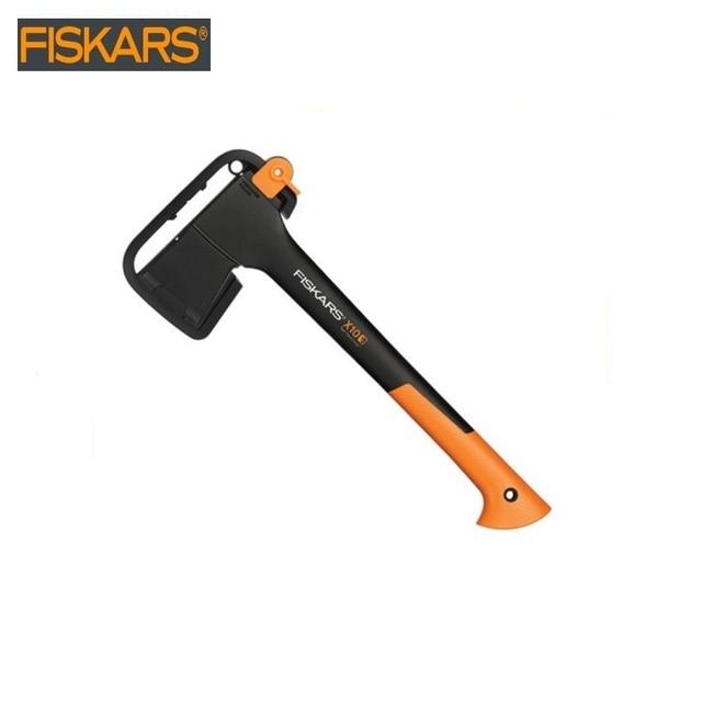 Универсальный топор Fiskars X10 S (1015619)