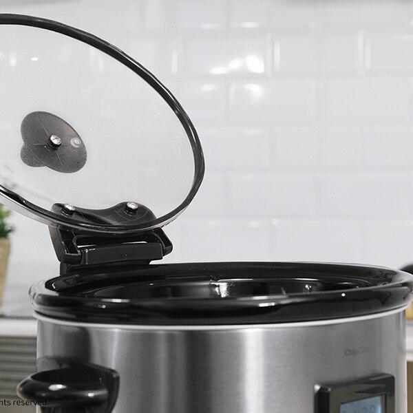Slow Cooker Cecotec ChupChup Matic 5,5L 260W 4