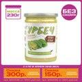 230 гр. Урбеч из семян белого кунжута ТМ #Намажь Орех. Без сахара, без пальмового масла.