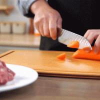 让你暖身暖心又暖胃的一碗面——红烧羊肉面的做法图解2