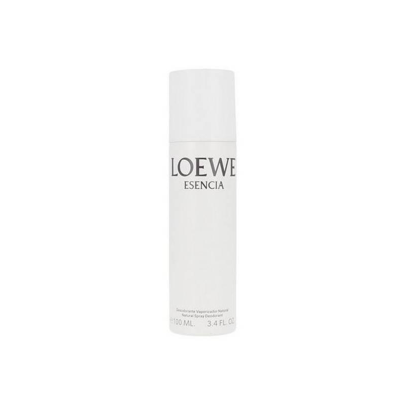 Deodorant Spray Essence Loewe (100 Ml)
