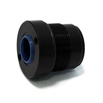 Cartridge with gasket hydraulic cylinder uc128 39493x
