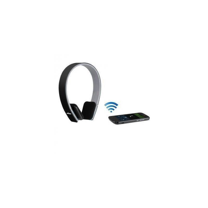 Headphones Bluetooth Clip Sonic