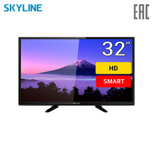 "Телевизор 32"" SKYLINE 32YST5970 HD SmartTV(Russian Federation)"