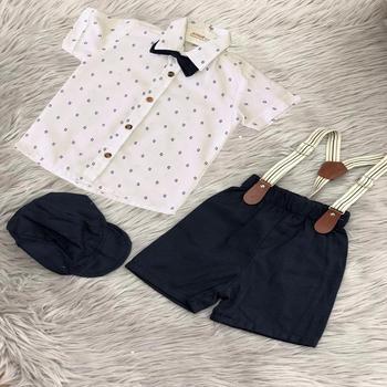 Conjunto de ropa para niños, ropa de Cuatro piezas, Color negro, 9m, 12m, 18m, 24M, tallas para niños, ropa para niños, Envío Gratis