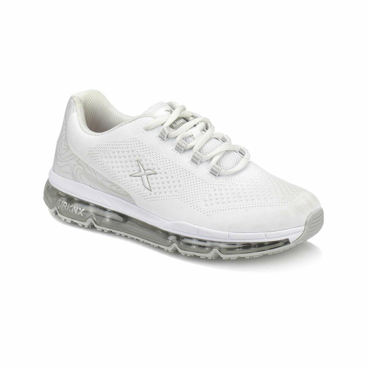 FLO SILVANA White Men 'S Sneaker Shoes KINETIX