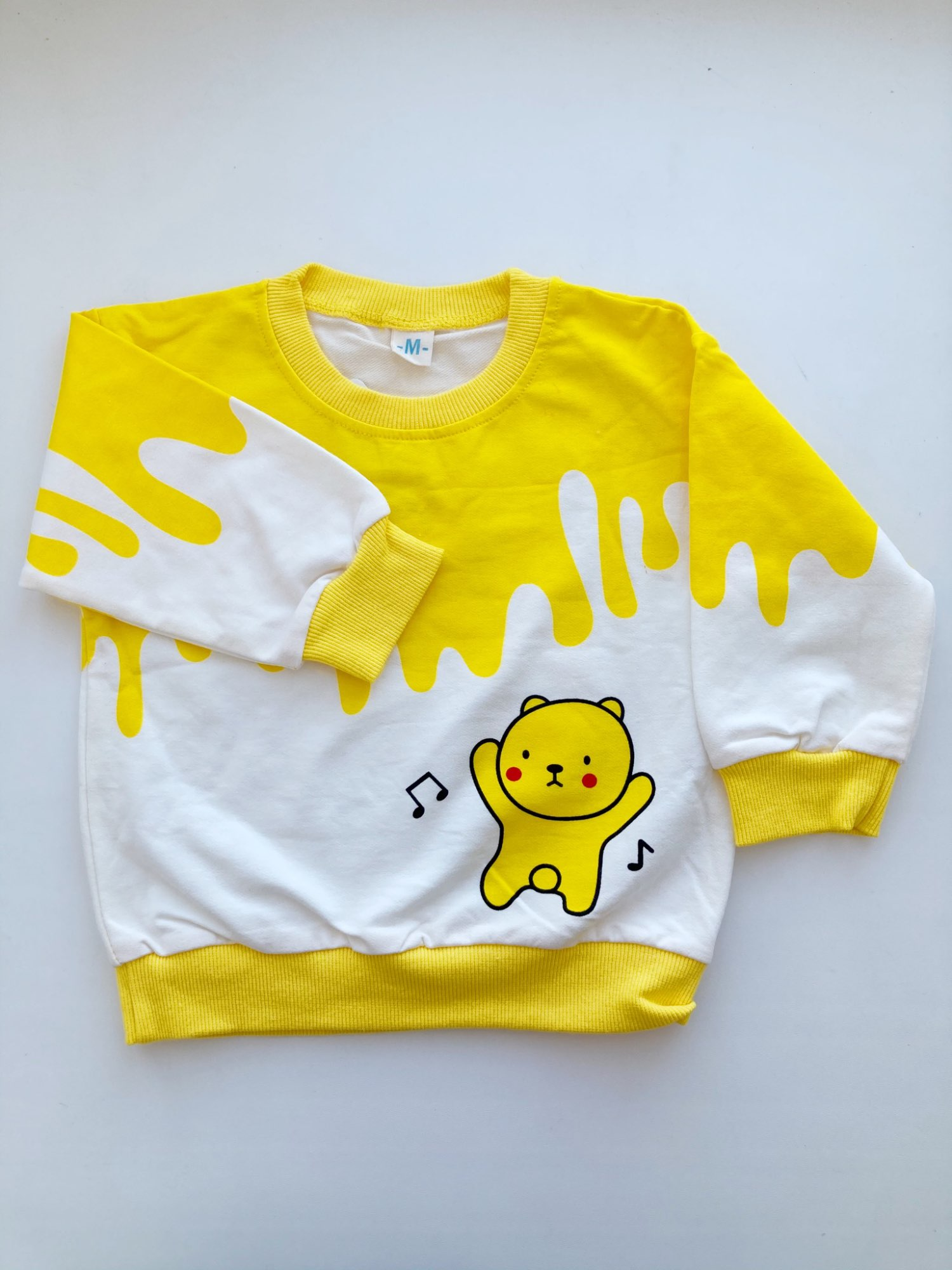 Fashion Baby Clothes Boys Set Cartoon Cute T-shirt Harem Pants Suit 2021 Spring 2 PCS Children O-neck Fall Costume photo review