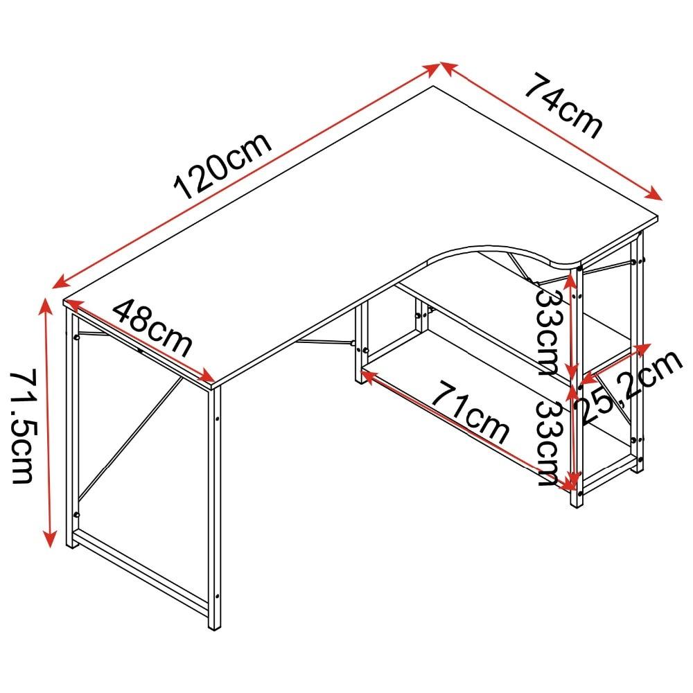 TSB06hei尺寸图