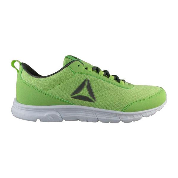 Running Shoes for Adults Reebok SPEEDLUX 3.0 Green