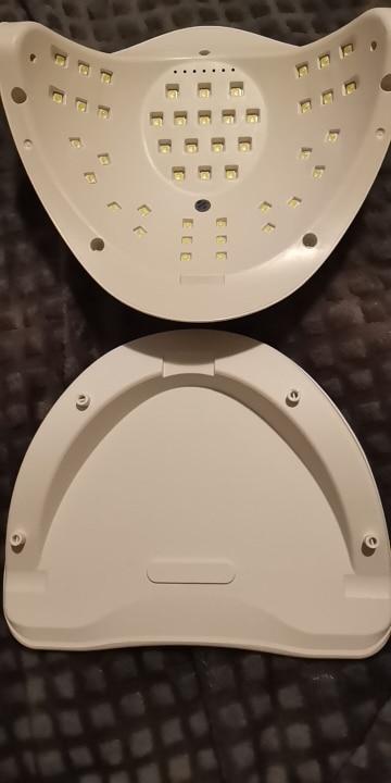 5X Plus UV LED Lamp photo review