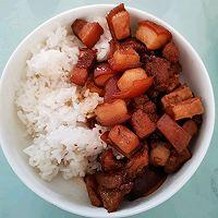 「超下饭」红烧肉的做法图解10