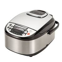 Kitchen robot Multifunction with Voice  Programmable 24 H. Capacity 5L. 4 menus 8 Programs and 180 °C|Slow Cookers| |  -