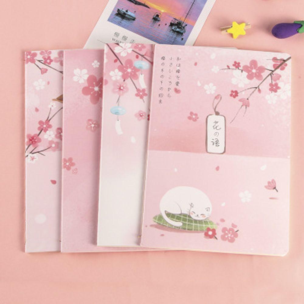 1 шт., милый блокнот с природным животным растением А5, 32 страницы, блокнот, дневник, журнал, офисные школьные принадлежности, подарок для детей, креативный, оптовая продажа|Планировщики|   | АлиЭкспресс