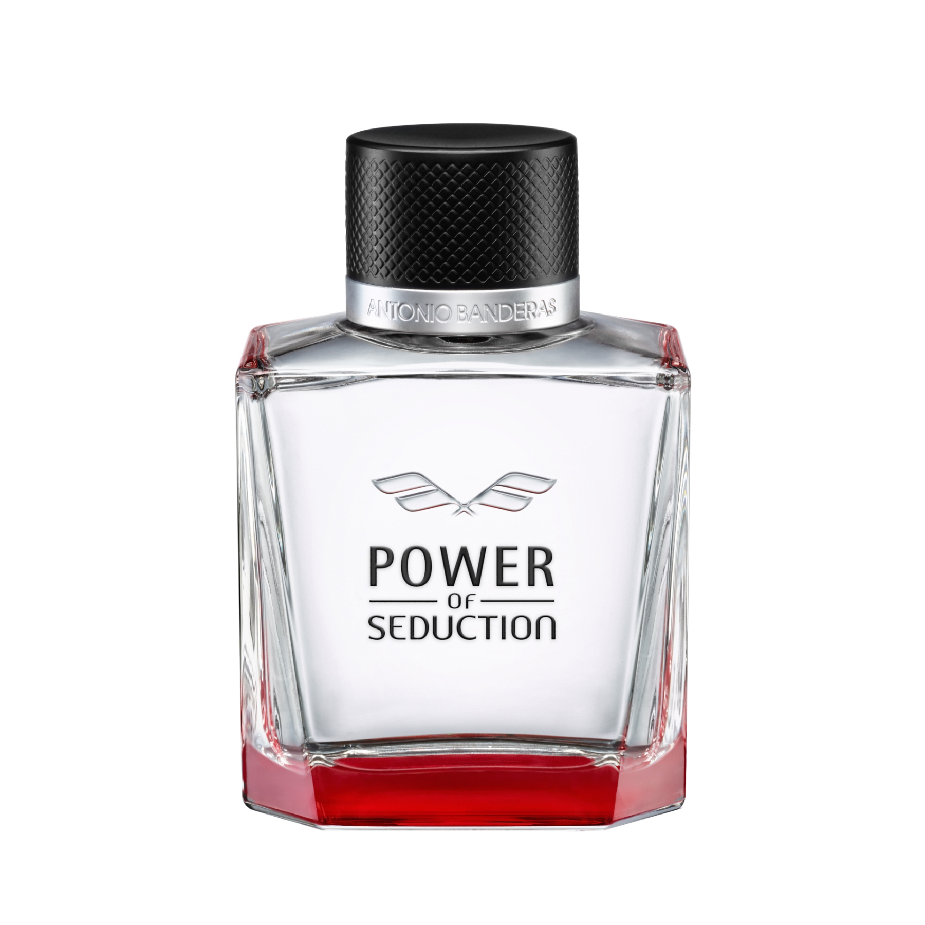 Perfume Antonio Banderas Power Of Seduction Eau De Toilette Perfume 100 Ml