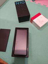 Phone well lies in your hand. Earphone well play. Czekałem over week for shipping. See soo