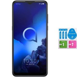 На Алиэкспресс купить стекло для смартфона tempered glass screen protector for for alcatel 3x 2020 (generico, not full see info) kit