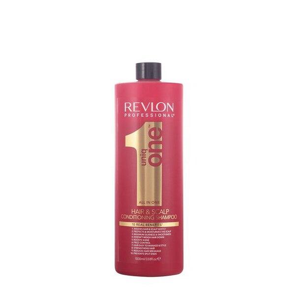 Shampoo Uniq One Hair & Scalp Revlon