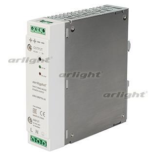 023020 Power Supply ARV-DRP70-24 (24V 3A 72 W) [IP20 Din Rail] Box-1 Pcs ARLIGHT-Блок Power Supply/AC/DC Power Voltage 12 ~ 20