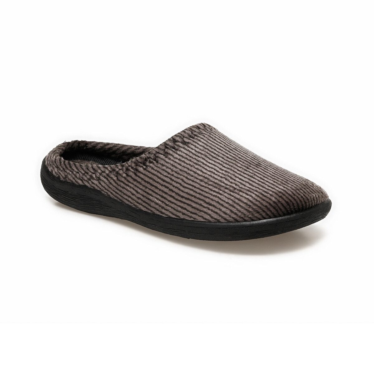 FLO Men Slippers Brown Men Comfortable Casual Home Slipper Мужские тапочки 92.600087.M Polaris