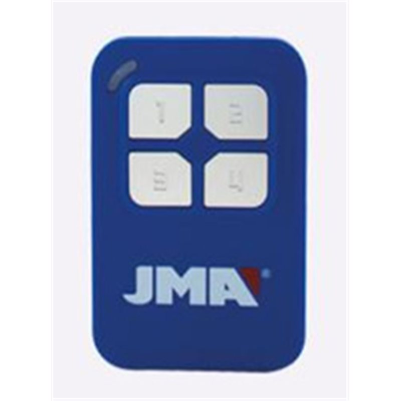 REMOTE Control GAR M-NOVA JMA 0