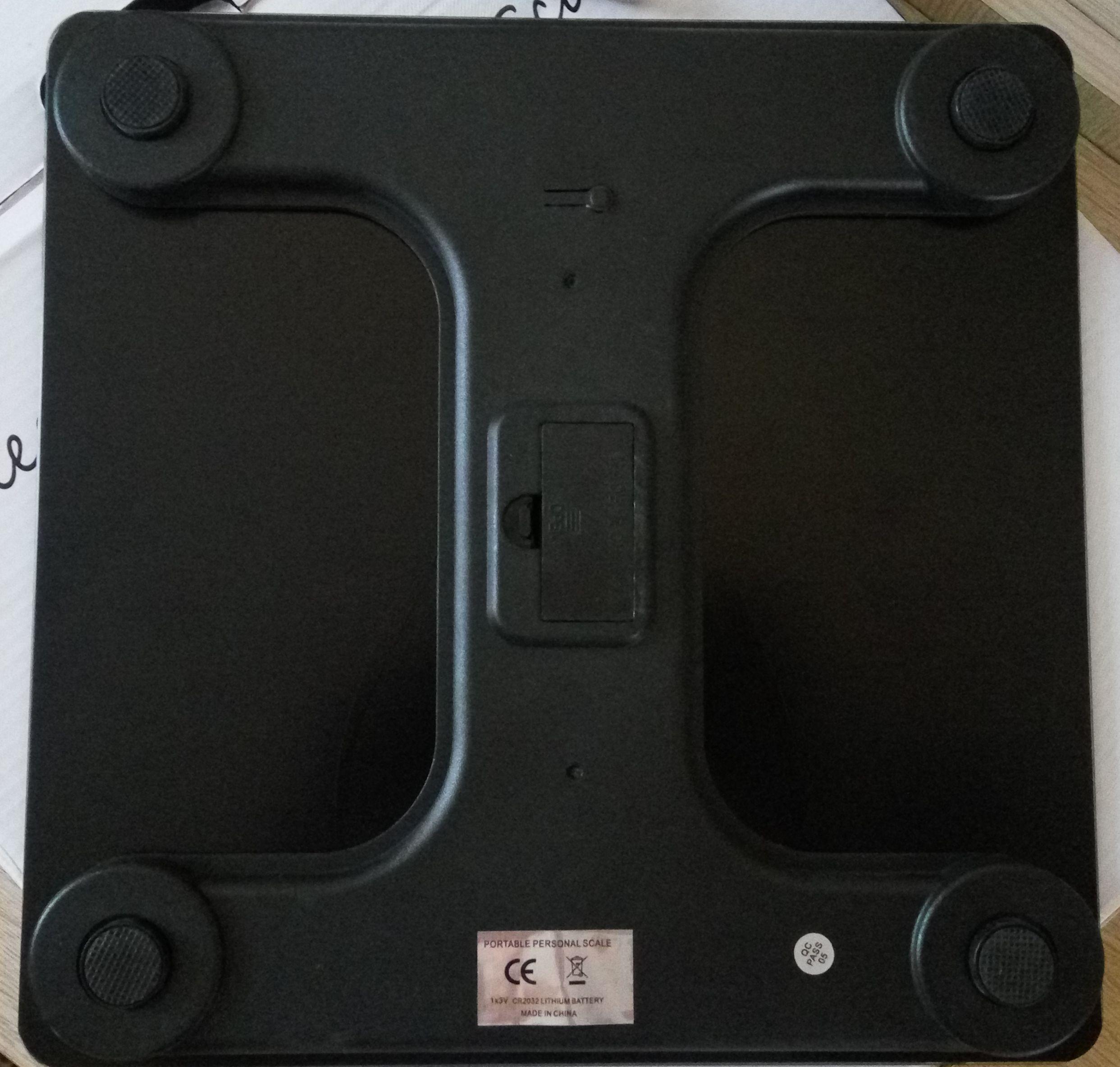 SDARISB Bathroom Scales Floor Body Smart Electric Digital Weight Health Balance Scale Toughened Glass LCD Display 180kg/50g|Bathroom Scales|   - AliExpress