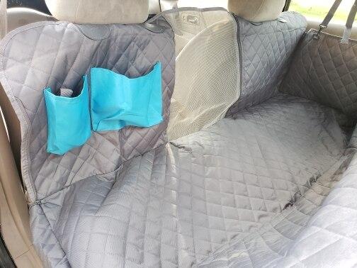 Transportador de cães Cushion Cushion Assento