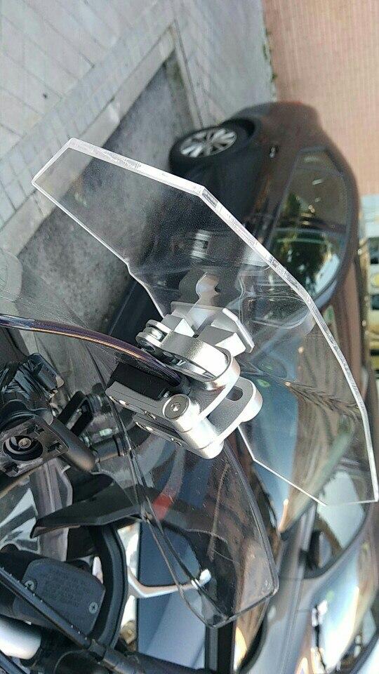 -- Motocicleta Universal Ajustável
