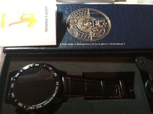 Excellent watches, inexpensive, in a chic box, just for a gift for the new year, came very