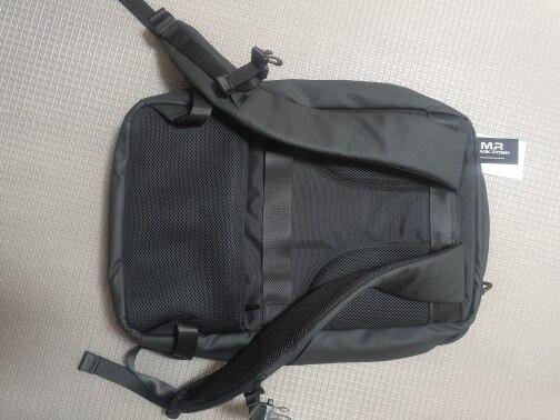 Sac à dos design étanche  multi-fonction. Portable jusqu'à 15.6 pouces
