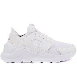 Pierre Cardin-белая спортивная женская обувь