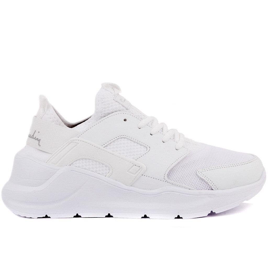 Pierre Cardin-White Sports Women 'S Shoes