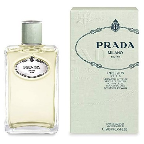 PRADA INFUSION D IRIS EDP 200ML SPRAY
